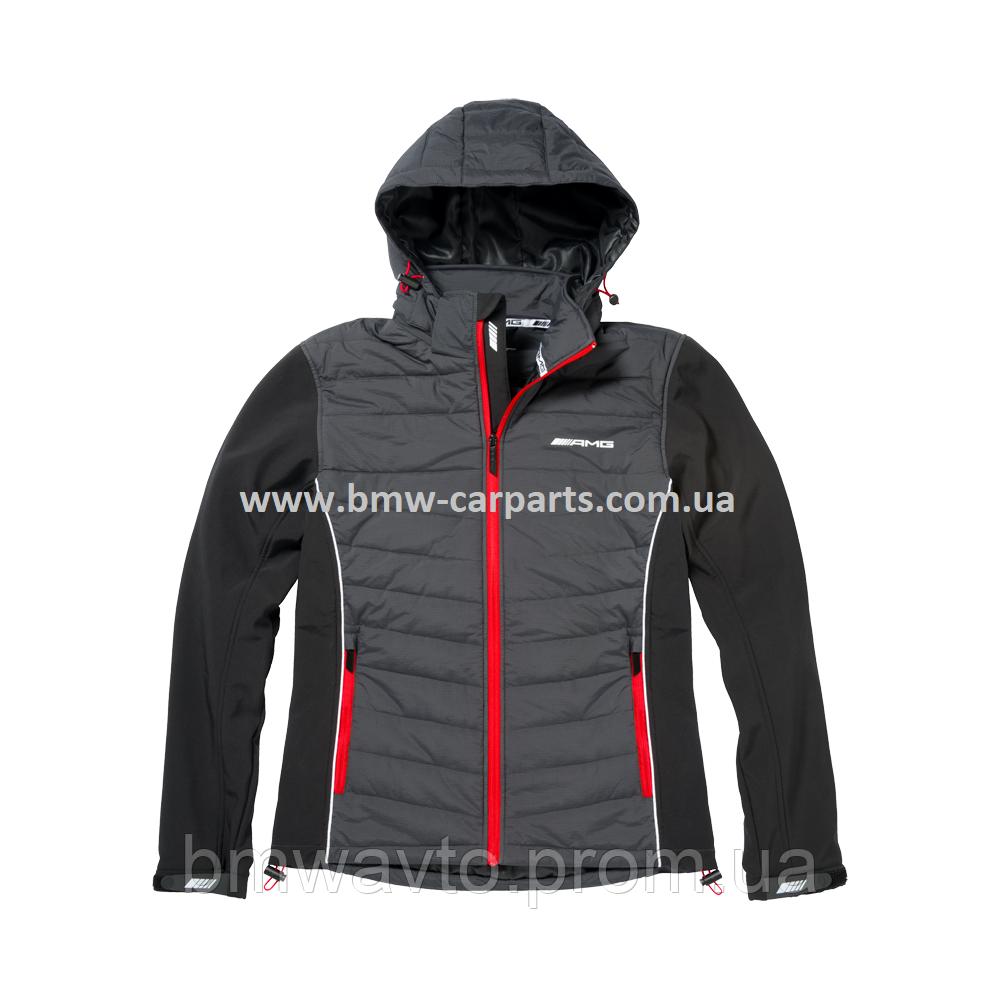 Мужская куртка Mercedes AMG Men's Functional Jacket
