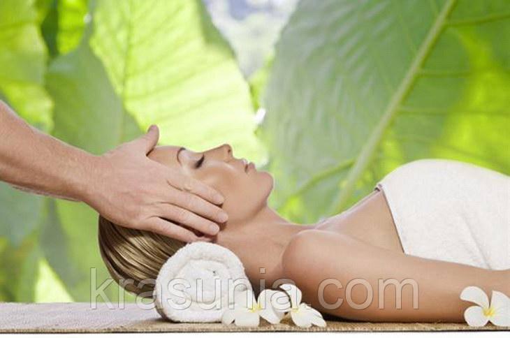Бирманский массаж