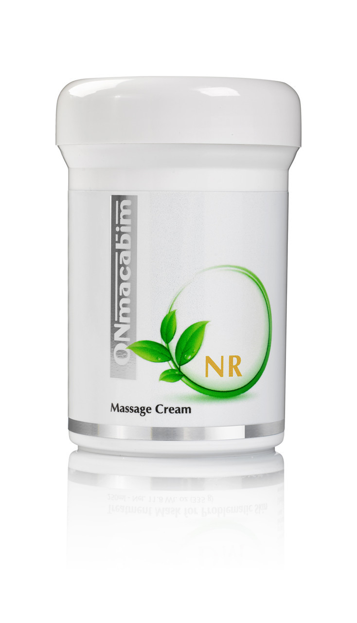 Массажный крем  – MASSAGE CREAM, 250мл