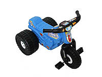 Каталка Технок Трицикл Синий (341439)