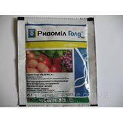 Ридоміл 25гр гранул фунгіцид