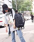 Рюкзак Supreme, Чорний, фото 2