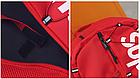 Рюкзак Supreme Червоний, фото 7