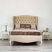 Кровать 160 Женева Мебус