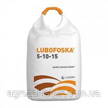 Любофоска 5 10 15 (1 т)