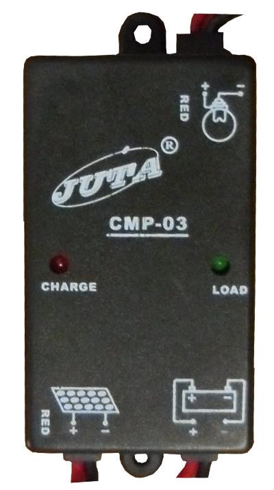 Контроллер 3А 12В