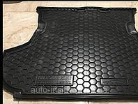 Коврик в багажник Mitsubishi Outlander XL / Митсубиси Аутлендер ХЛ
