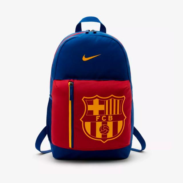 Детский футбольный рюкзак FC Barcelona Stadium