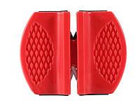 Высококачественная точилка для ножей LONGPENA Y1Y02  Красный