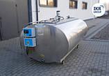 Охладитель молока Б/У Mueller объёмом 2500 литров / Охолоджувач молока БУ, фото 2