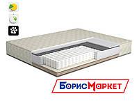 Каркасный матрас Matroluxe Pocket Spring с подъемным механизмом с решеткой из фанерных перекладин