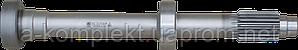 Вал главного сцепления Т-150К 151.21.034-3