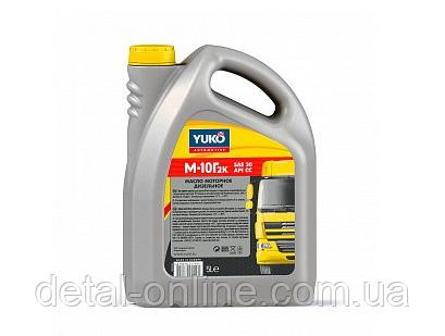 Моторное масло YUKO М-10Г2К (5л), фото 2