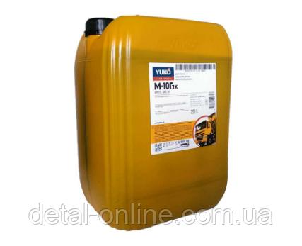 Моторное масло YUKO М-10Г2К (20л)