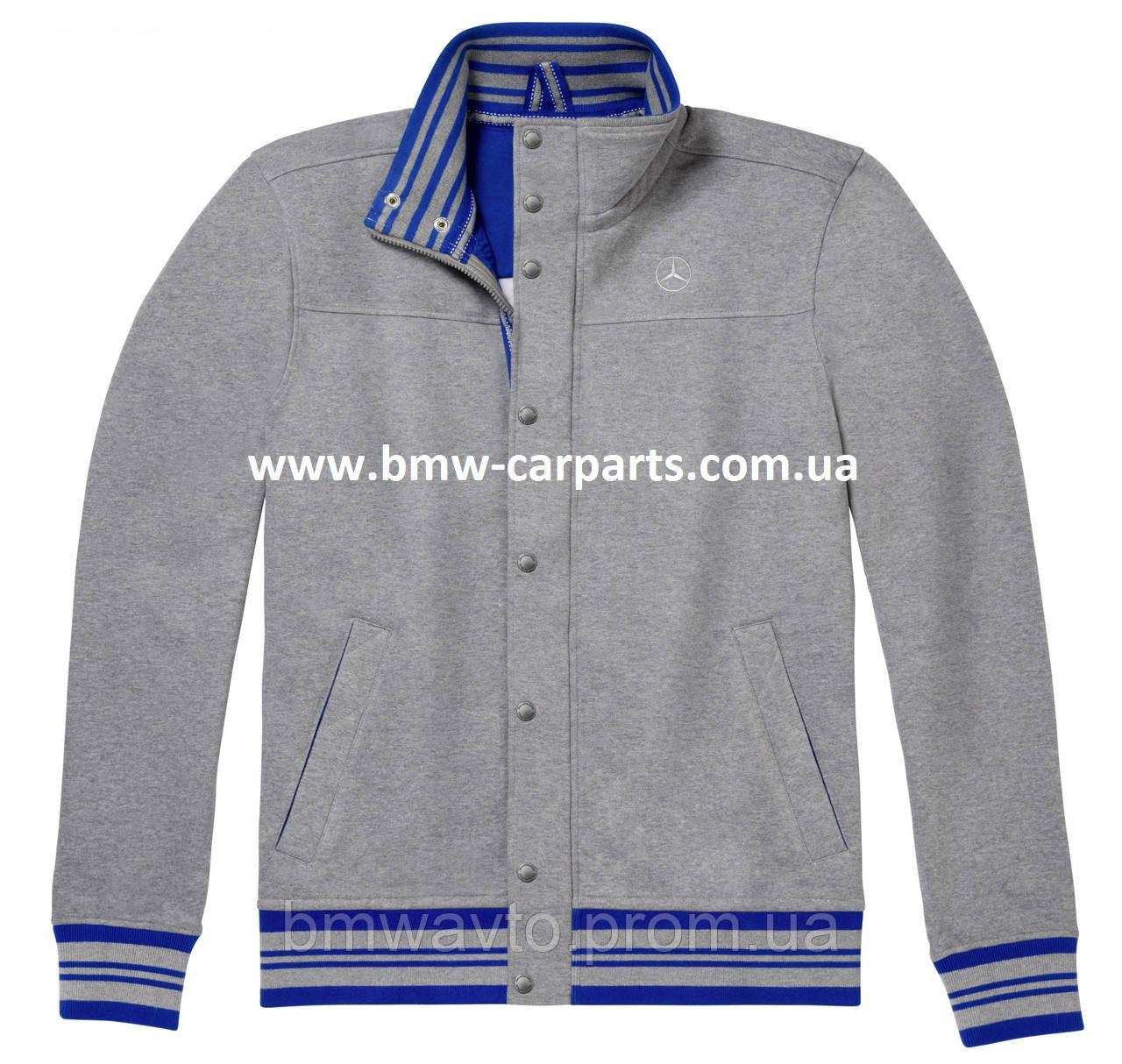 Мужская толстовка Mercedes Men's Sweat Jacket