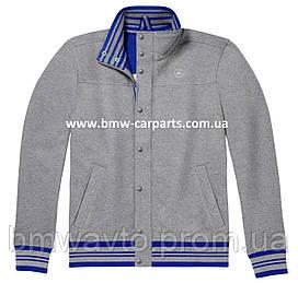 Чоловіча толстовка Mercedes men's Sweat Jacket
