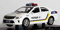 1:32 Автопром Toyota Corola Police, фото 1