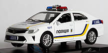 1:32 Автопром Toyota Corola Police