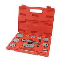 Комплект для обслуживания тормозных цилиндров, JGAI1201 TOPTUL