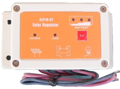 Контроллер 10А 12В/24В