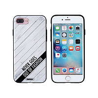 Чехол-накладка Remax Muke для iPhone 7 Plus 8 Plus RM275 White 20b1c8070b15a