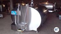 Охладитель молока Б/У Mueller объёмом 3000 литров / Охолоджувач молока БУ на 3000 літрів