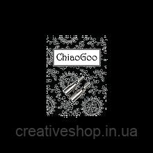 """Перехідники для кабелю ChiaoGoo з """"S"""" на """"Mini"""" кабель"""