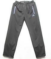 Спортивные штаны мужские REEBOK без манжетов, размеры 46-54 (4цв) Серии