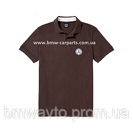 Мужская футболка поло Mercedes-Benz Men's Polo Shirt
