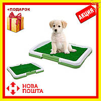 Туалет для собак и кошек Puppy Potty Pad
