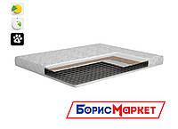 Матрас Matroluxe SLIM 4 / СЛИМ 4 двусторонний с эффектом зима-лето