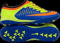 Футбольные сороконожки Nike FASHI (p.40-45) OT, фото 1