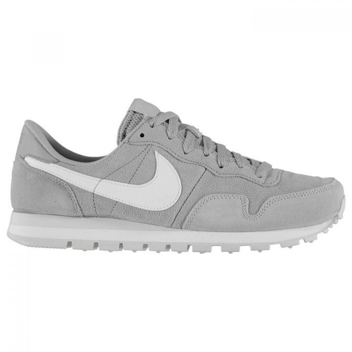 Кроссовки Nike Air Pegasus 83 Grey White - Оригинал 16df3801f0ca7