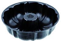 "Форма антипригарная круглая""Кекс с втулкой""Ø 250 мм;H 85 мм (шт)"
