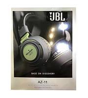 Беcпрoводныe наушники AZ-11 Bluetooth