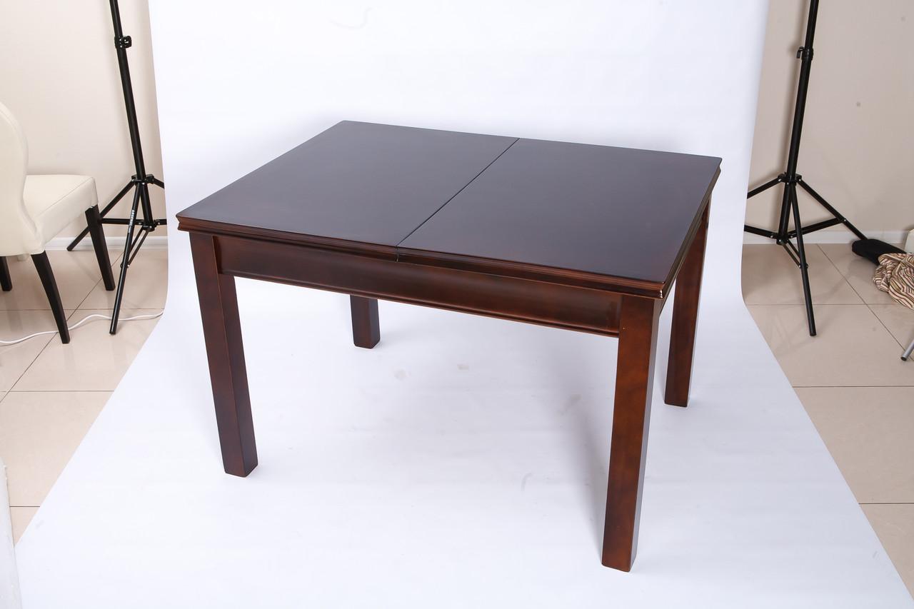 Стол WT16 Стол 120  (Chocolate)