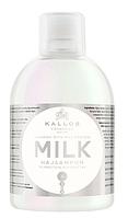 Шампунь Kallos Milk (1л.)