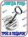 Пошуковий неодимовий магніт Непра F200, ОФІЦІЙНА ГАРАНТІЯ 20 РОКІВ В УКРАЇНІ!, фото 2
