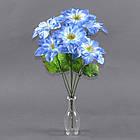 Гербера N8139-7 (14 шт./ уп.) Искусственные цветы оптом, фото 4