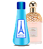 Reni наливная парфюмерия  460 версия Aqua Allegoria Pera Granita Guerlain