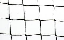 Сетка для волейбола безузловая с тросом (р-р 9,5x1м, ячейка 10x10см) PW-05, фото 3