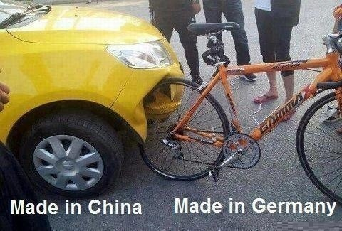 Какое же выбрать оборудование Китайского или Итальянского производителя?