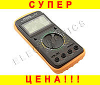 Цифровой мультиметр (тестер) DT-9208A