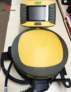 Курсоуказатель GPS (автопилот) Topcon 150 система параллельного вождения на трактор