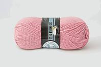 "Madame Tricote Cashmere Gold 320 м Полушерстяная Пряжа Для Ручного Вязания ""001"""