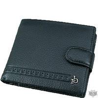 73ef380b714b Мужской кошелек из натуральной кожи с отделами для документов Rocco Barocco