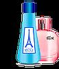 Reni наливная парфюмерия  465 версия Eau de Lacoste L.12.12 Pour Elle Sparkling Lacoste