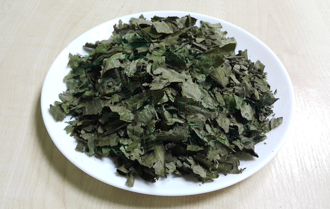 Орех волошский листья 40г
