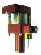 Насос высокого давления серии М - М8 Maximator