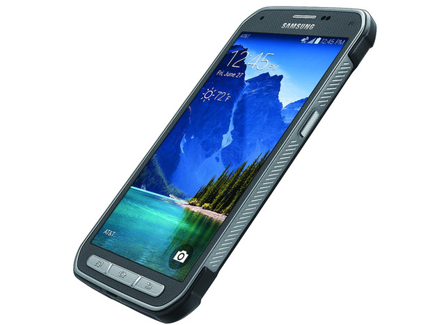 Samsung Galaxy S6 Active отримає 5,5-дюймовий екран